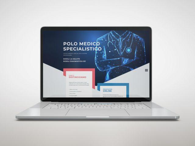 Nuovo sito web Diagnostica 53
