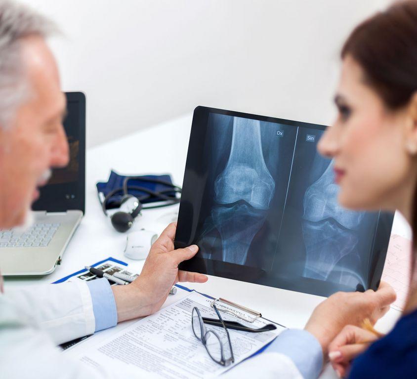 Valutazione Osteoporosi